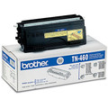 Brother TN460 OEM Black Toner Cartridge