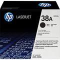 Sold - HP Q1338A Genuine Black Toner Cartridge - Open box