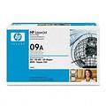 Genuine HP 09A C3909A Laser Toner Cartridge (High Yield)