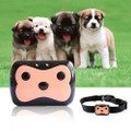 GPS Pet Tracker - Waterproof - Collar Wear