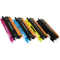 Brother TN-110 Compatible Toner Cartridge 4-IN-1 Set
