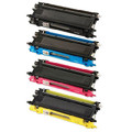 Brother TN-210 Compatible Toner Cartridge 4-in-1 Set