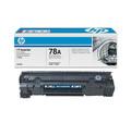HP 78A CE278A OEM Black Toner Cartridge