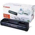Original Canon FX3 OEM Black Toner Cartridge