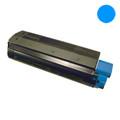 OKI 43034803 Compatible Toner Cartridge Cyan (OKI C3200)