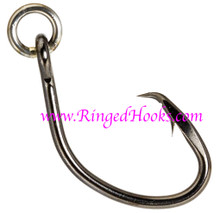 Owner Super Mutu Ringed Hook