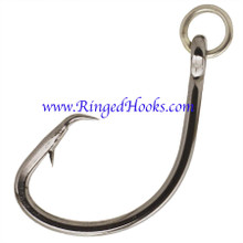 Owner RINGED Mutu Circle Hook 5163R/5363R