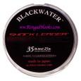Blackwater Fluorocarbon Spool 25 Meter