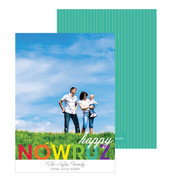 Happy Nowruz Custom Photo Card