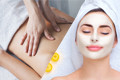 Pumpkin Enzyme Facial (60 min) and Therapeutic Massage (60 min)