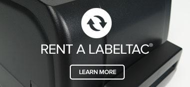 rent a labeltac