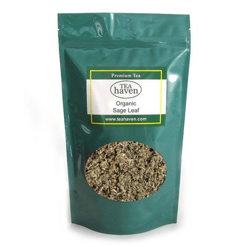 Organic Sage Leaf Tea