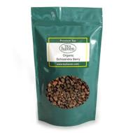 Organic Schizandra Berry Tea