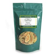 Organic Senna Pod Tea