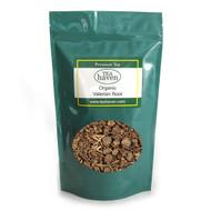 Organic Valerian Root Tea
