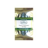 Organic Cubeb Berry Tea Bag Sampler
