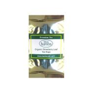 Organic Strawberry Leaf Tea Bag Sampler