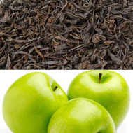 Apple Pu-erh Tea