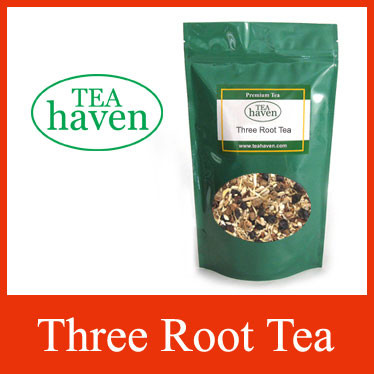 Three Root Tea