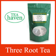 Three Root Tea Bags