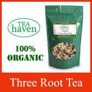 Organic Three Root Tea