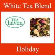 Holiday White Tea Blend