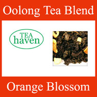 Orange Blossom Oolong Tea Blend