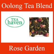 Rose Garden Oolong Tea Blend