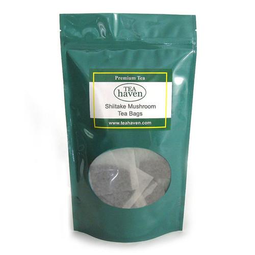 Shiitake Mushroom Tea Bags
