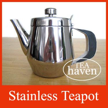 Stainless Teapot