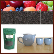 Flavored Black Tea Gift Set