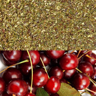 Cherry Green Rooibos Tea