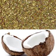 Coconut Green Rooibos Tea