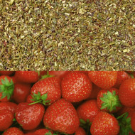 Strawberry Green Rooibos Tea