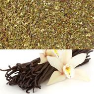 Vanilla Green Rooibos Tea