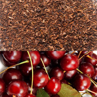 Cherry Honeybush Tea