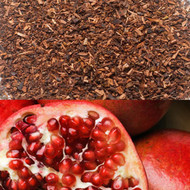 Pomegranate Honeybush Tea