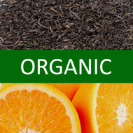 Organic Orange Black Tea