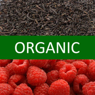 Organic Raspberry Black Tea