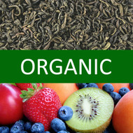 Organic Summer Fruits Green Tea