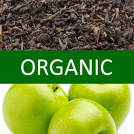Organic Apple Oolong Tea