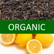 Organic Lemon Oolong Tea