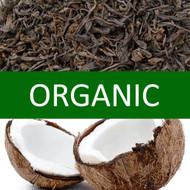 Organic Coconut Pu-erh Tea