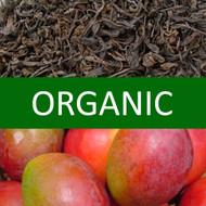 Organic Mango Pu-erh Tea