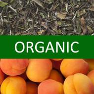 Organic Apricot White Tea
