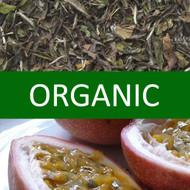 Organic Passion Fruit White Tea