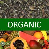 Organic Tropical Fruits White Tea