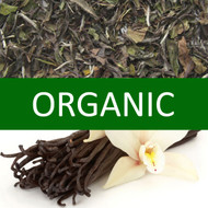Organic Vanilla White Tea