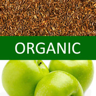 Organic Apple Rooibos Tea