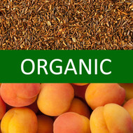 Organic Apricot Rooibos Tea
